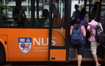 Lotus Life funds to help NUS students